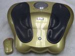 Electro Reflexology Foot Massager
