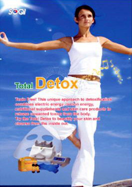 Total Detox Package Special