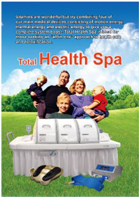 Total Health Package Specials